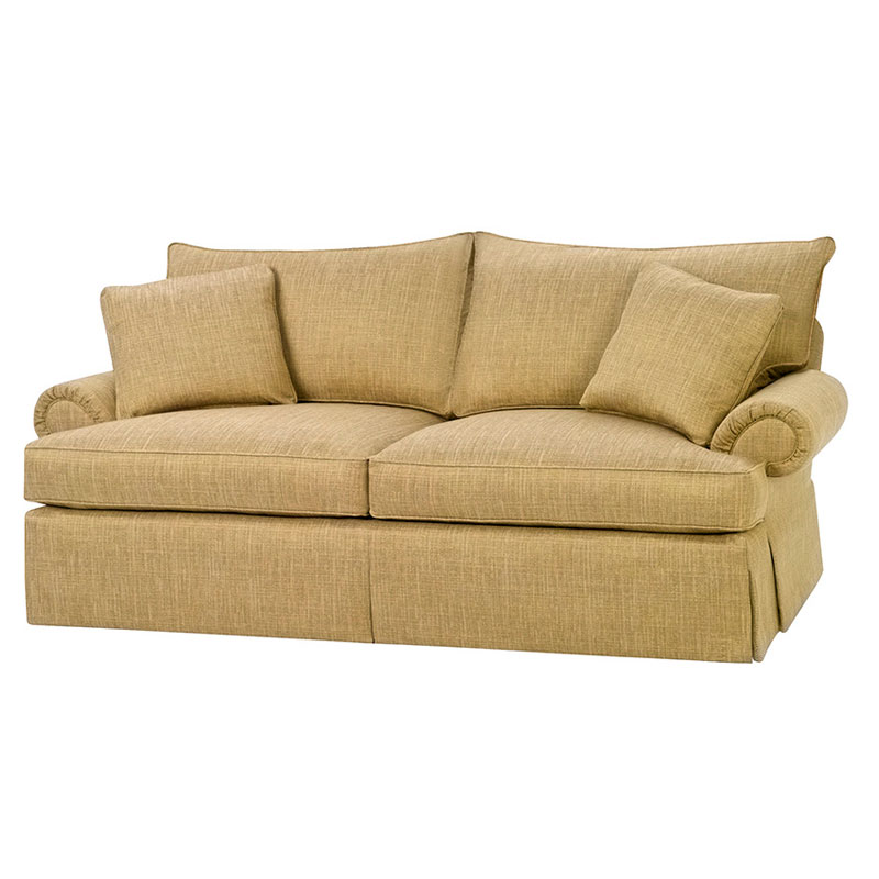 Wesley Hall 1346-88 Margaret Sofa