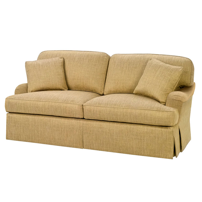Wesley Hall 1496-88 Monica Sofa