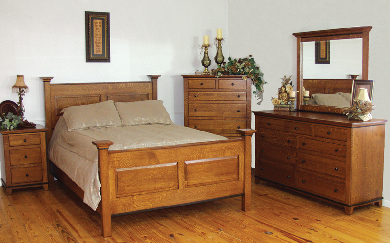 Brookstone Bedroom Collection