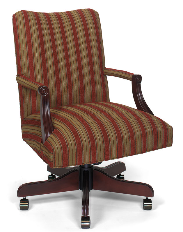Gainsboro Swivel Tilt Chair 200