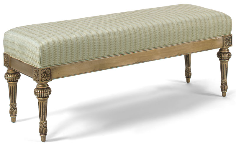 Russel Bench-54