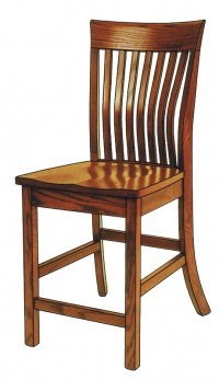 Christy Barchair/Barstool