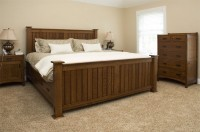 Mellion Bed