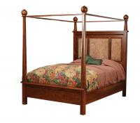 Marrakesh Canopy Bed