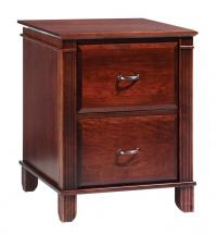 Arlington 2-Drawer File Cabinet
