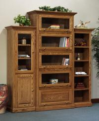 Highland Bookcase