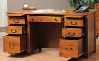 Rivertowne Executive Desk