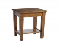 Urban Shaker End Table
