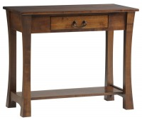 Woodbury Sofa Table