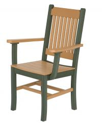 Garden Mission Dining Arm Chair