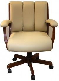 Edelweiss Arm Chair