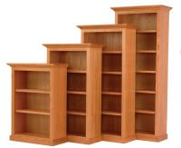 Executive Bookcases 36
