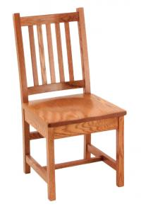 38 Mission Dining Chair