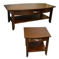 Arch Accent Tables