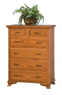 Heritage Chest of Drawers