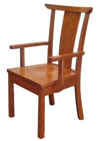 Madison County Arm Chair