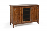 Frontier Highboy TV Stand