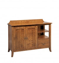 Old World #520 Sideboard