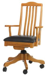 Shaker Desk Chair
