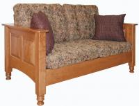 Traditional Seating Love Seat