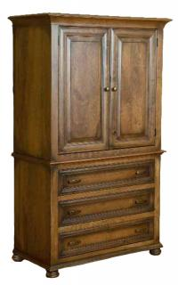 Canyon Creek Armoire
