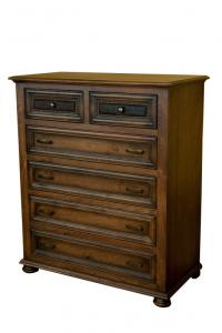 Canyon Creek 6 Drawer Chest