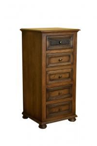 Canyon Creek Lingerie Chest